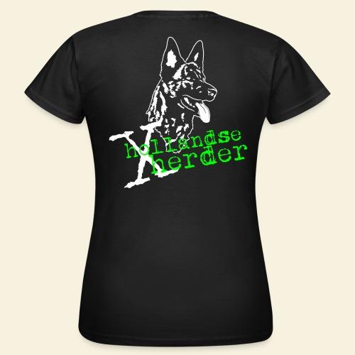 X-Hollandse Herder - Frauen T-Shirt