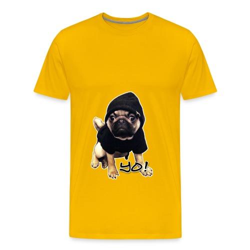 Jo! - Männer Premium T-Shirt