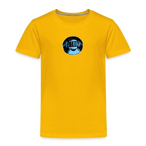 Machine Boy 2016 Logo Kids Tee! - Kids' Premium T-Shirt