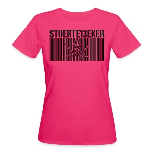 lady t-shirt13 brand  - Frauen Bio-T-Shirt