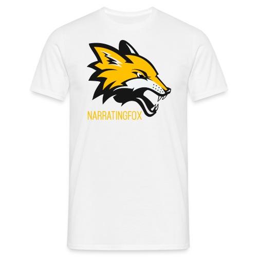 Fox Mens Shirt - Men's T-Shirt