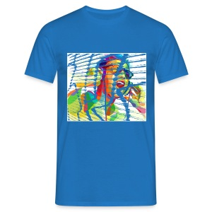 Danse music - T-shirt Homme