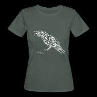 T-Shirts ~ Frauen Bio-T-Shirt ~ Artikelnummer 106926889