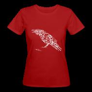 T-Shirts ~ Frauen Bio-T-Shirt ~ Artikelnummer 106926892