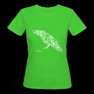 T-Shirts ~ Frauen Bio-T-Shirt ~ Artikelnummer 106926891