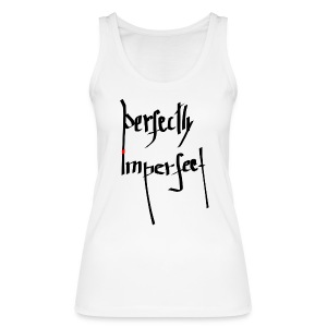 Perfection T-shirt - Women's Organic Tank Top by Stanley & Stella