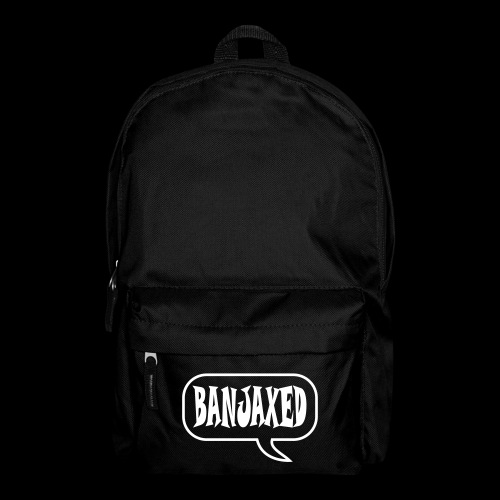 Banjaxed - Backpack