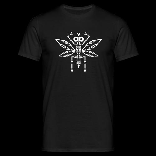 Letteroptero - Men's T-Shirt