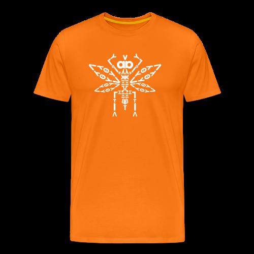 Letteroptero - Men's Premium T-Shirt