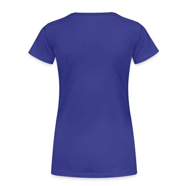 Frauen Premium T-Shirt (Größen: S - 3XL)