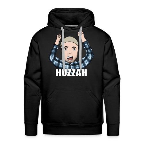 Fuse4Gaming | Huzzah (Men's Premium Hoodie) - Men's Premium Hoodie