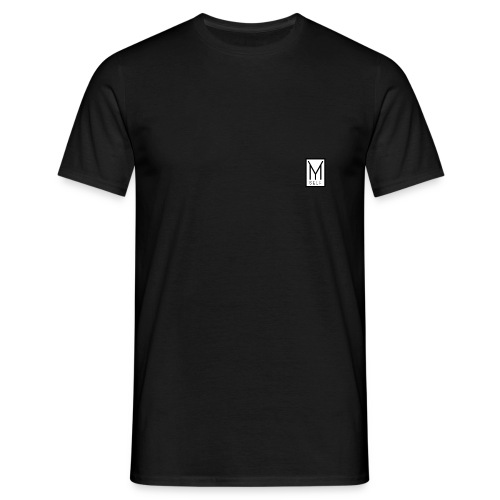 T-Shirt simple My Self - T-shirt Homme