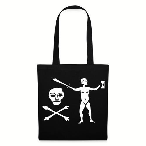 Tote Bag Jean Thomas Dulaien Flag - Tote Bag