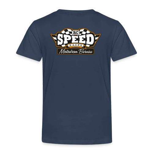 T-Shirt Premium (Kinder) - Kinder Premium T-Shirt