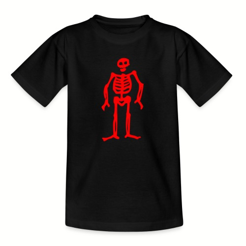 Tee shirt Enfant Edward Low Flag - T-shirt Enfant
