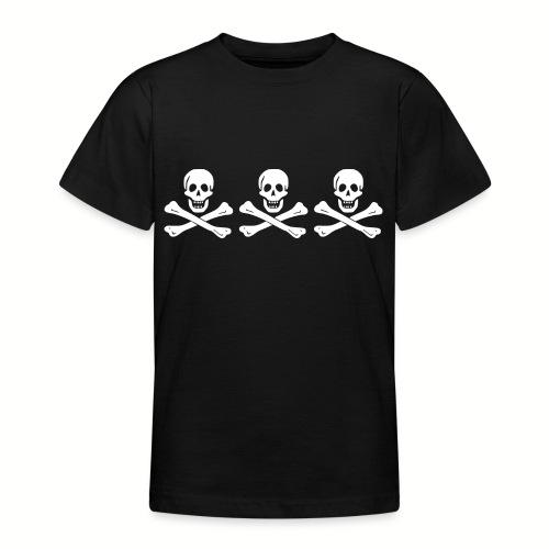Tee shirt Ado Christopher Condent Flag - T-shirt Ado
