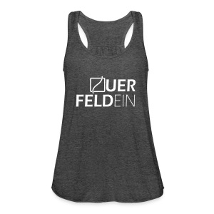 Ladies Tanktop - Frauen Tank Top von Bella