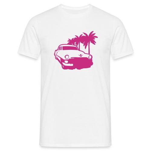 Summer Car-dreams! - Männer T-Shirt