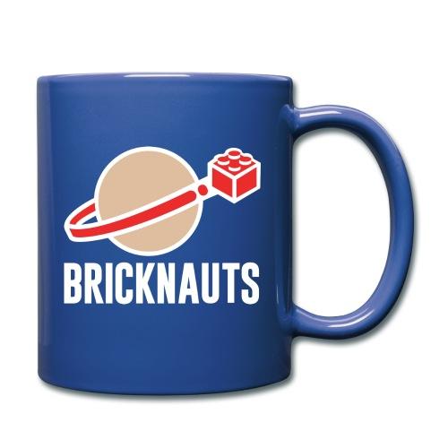 Tazza Bricknauts - Tazza monocolore