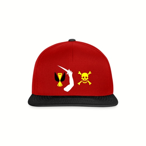 Casquette snapback Christopher Moody Flag - Casquette snapback