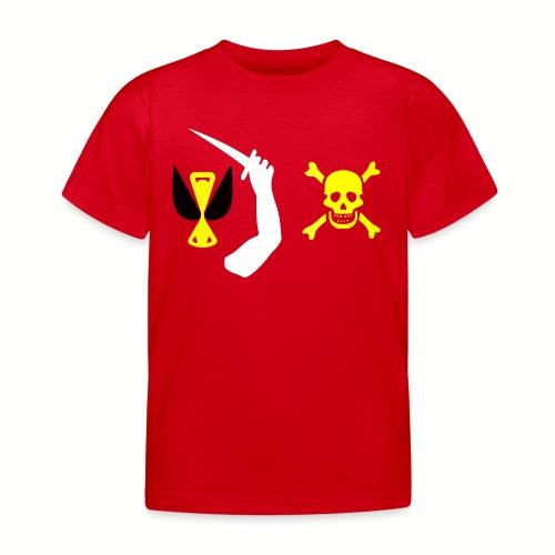 Tee shirt Enfant Christopher Moody Flag - T-shirt Enfant