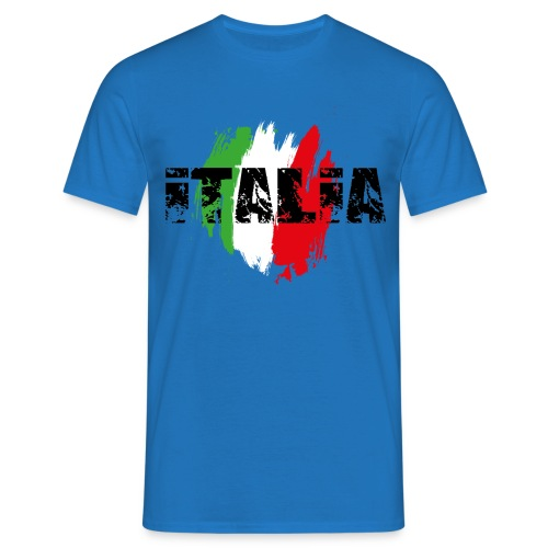 Italien - Fan-Shirt - Männer T-Shirt
