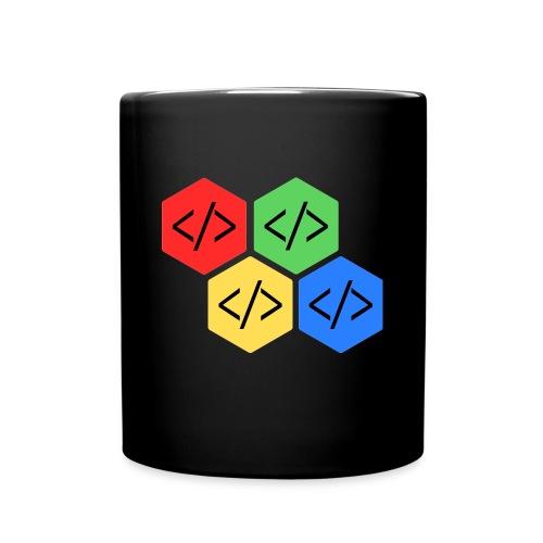 Coder-cup - Tazza monocolore