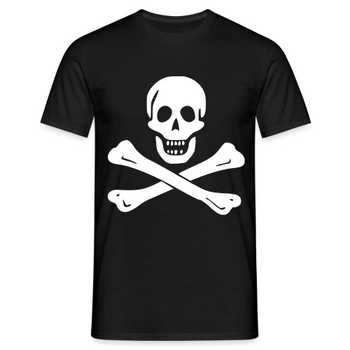 Tee shirt Homme Edward England Flag - T-shirt Homme