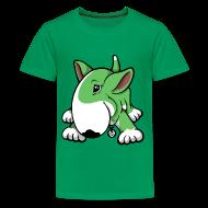 Shirts ~ Teenage Premium T-Shirt ~ Play Time Bull Terrier