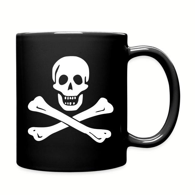"""Mug """"Edward England Flag"""""""