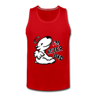 Sports wear ~ Men's Premium Tank Top ~ Product number 106941095