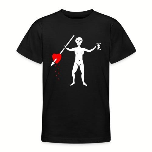 Tee shirt Ado John Quelch Flag - T-shirt Ado