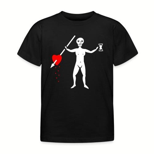 Tee shirt Enfant John Quelch Flag - T-shirt Enfant