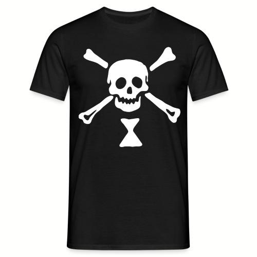 Tee shirt Homme Emmanuel Wynne Flag - T-shirt Homme