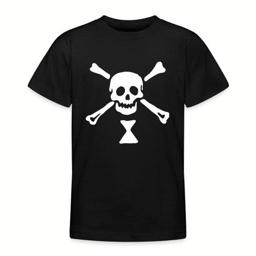 Tee shirt Ado Emmanuel Wynne Flag - T-shirt Ado