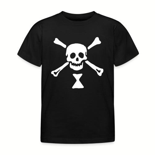 Tee shirt Enfant Emmanuel Wynne Flag - T-shirt Enfant