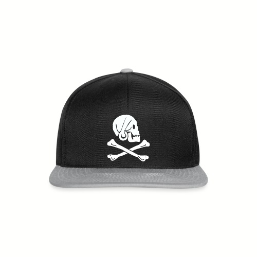 Casquette snapback Henry Every Flag - Casquette snapback
