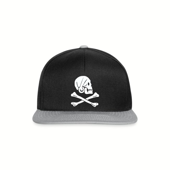 """Casquette snapback """"Henry Every Flag"""""""