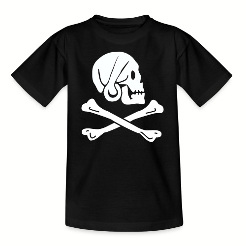 Tee shirt Enfant Henry Every Flag - T-shirt Enfant