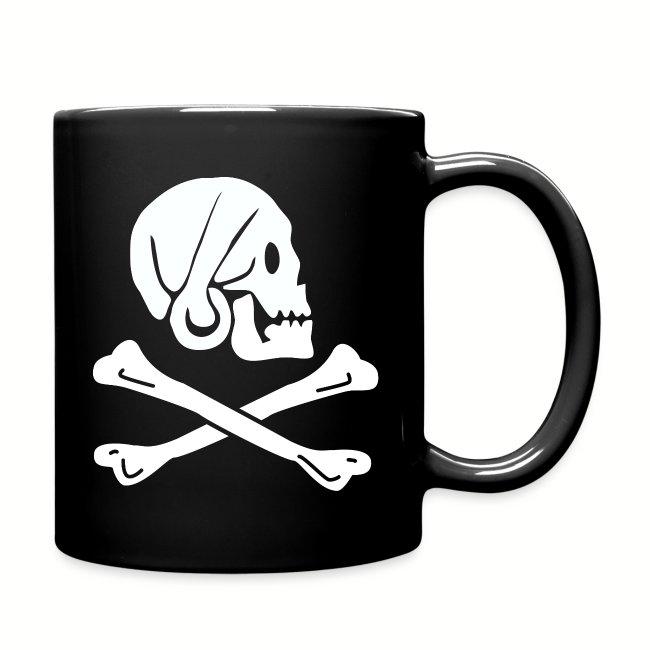 "Mug ""Henry Every Flag"""