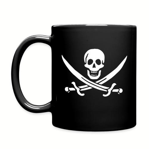 Mug Jack Rackham Flag - Mug uni