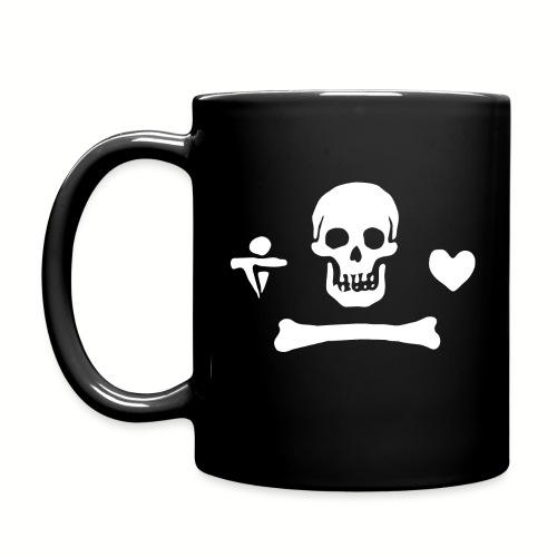 Mug Stede Bonnet Flag - Mug uni