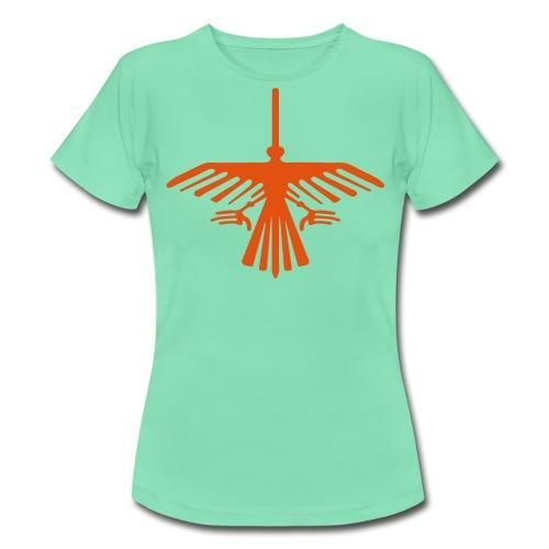 Collection Matilda - Nazca - T-shirt Femme