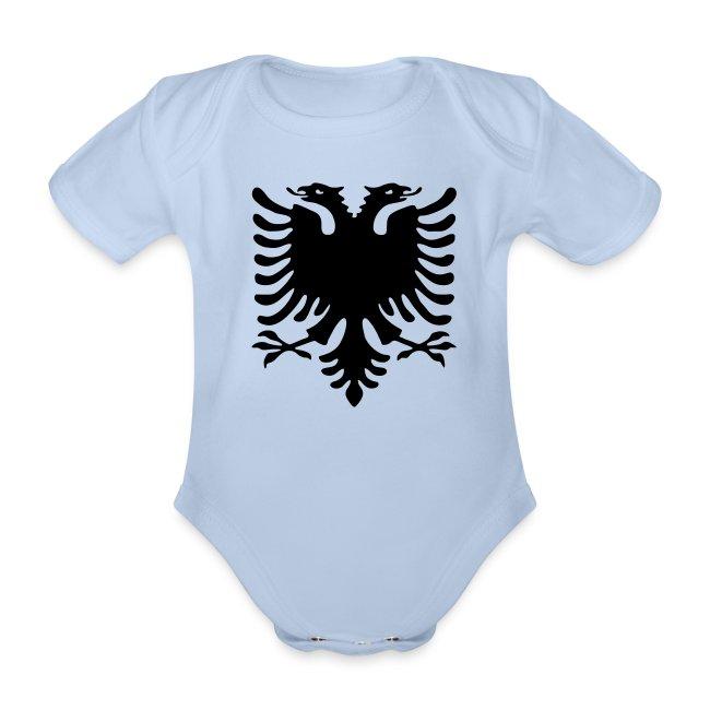 Kosova Baby Body