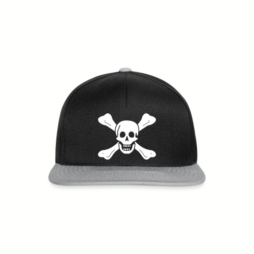 Casquette snapback Richard Worley Flag - Casquette snapback