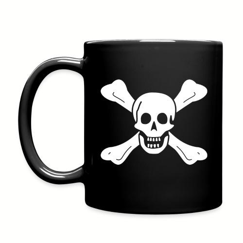 Mug Richard Worley Flag - Mug uni