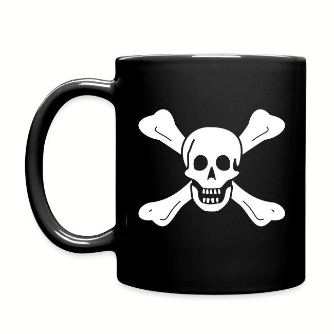 "Mug ""Richard Worley Flag"""
