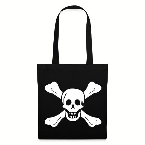 Tote Bag Richard Worley Flag - Tote Bag