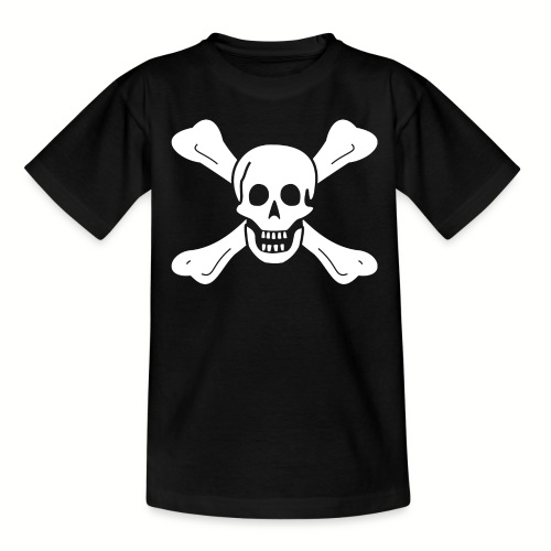 Tee shirt Enfant Richard Worley Flag - T-shirt Enfant