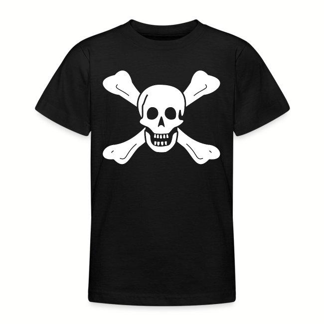 """Tee shirt Ado """"Richard Worley Flag"""""""